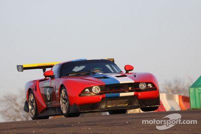 VDS Racing test