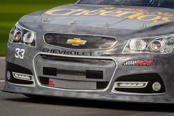 Austin Dillon, Richard Childress Racing Chevrolet, voorkant