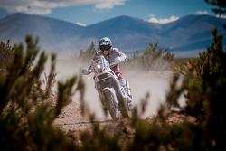 #47 KTM: Marek Dabrowski