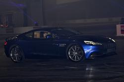 Aston Martin in de live action arena