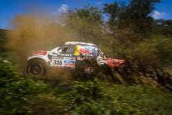 #336 Toyota: Adam Malysz e Rafal Marton