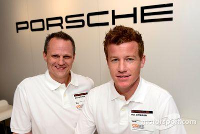CORE autosport launches Porsche GT program