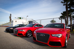Audi RS5 en RSTT