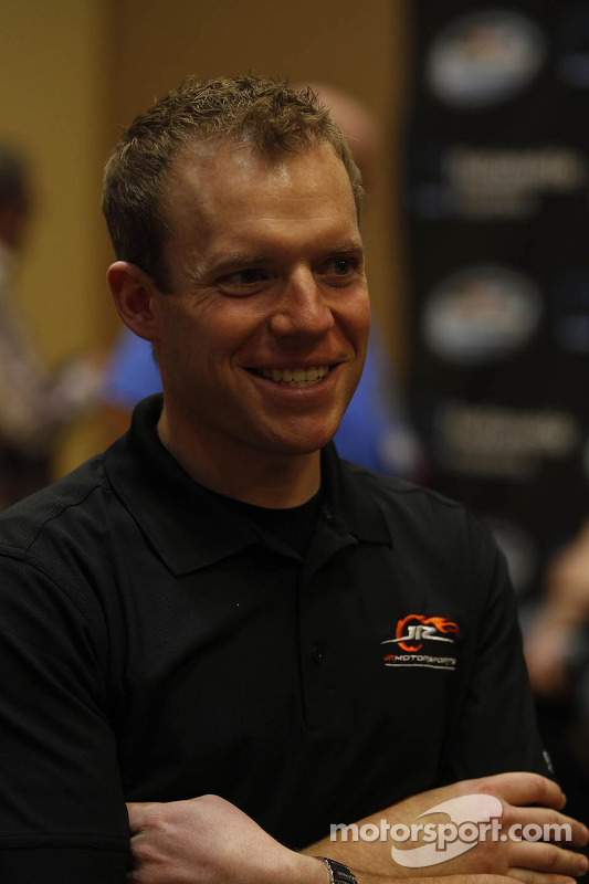 Regan Smith, JR Motorsports
