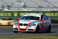 #64 TGM BMW 328i: Ted Giovanis, David Murry