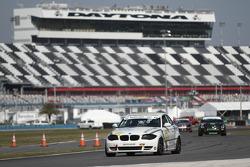 #62 Mitchum Motorsports BMW 128i: Christophe Contre, Izzy Sanchez Jr.