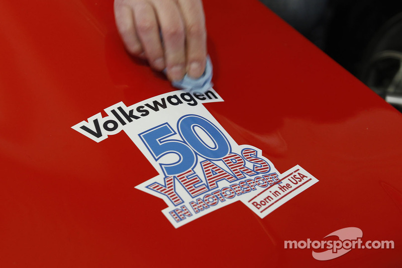 Formel-V-Revival auf dem Daytona International Speedway
