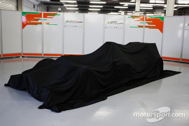 Sahara Force India VJM06