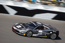 #007 Ferrari of Ontario Ferrari 458: Robert Herjavec