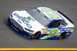 Casey Mears, Germain Racing Ford