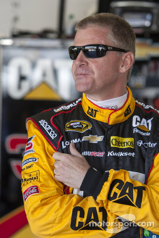 Jeff Burton, Richard Childress Racing Chevrolet