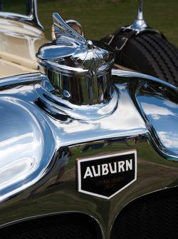 1928 Auburn 8-115 Phaeton Sedan