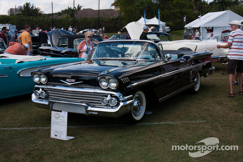 1958 Impala 2-Door Convertible