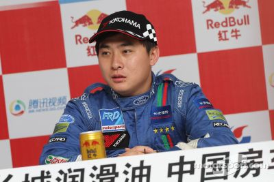 Interview met Tenyi Jiang