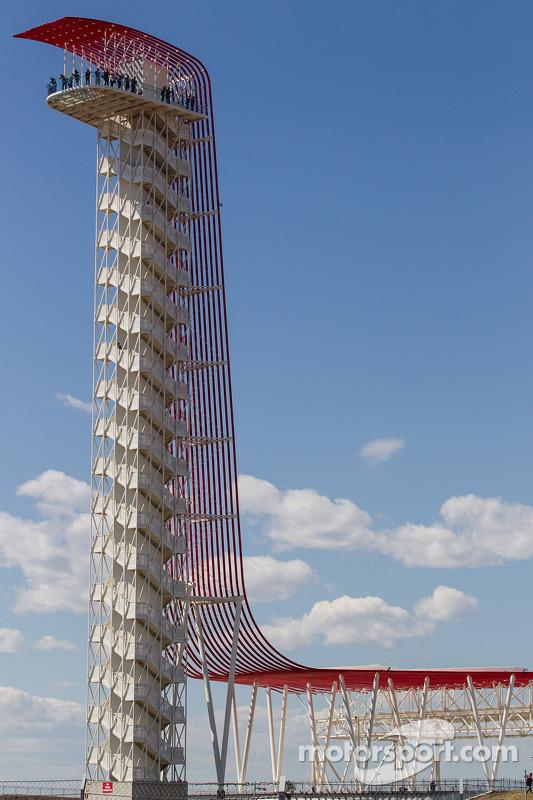 Torre de visão