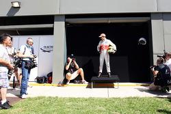 Sergio Perez, McLaren