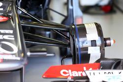 Niki Lauda  Mercedes Non-Executive Chairman