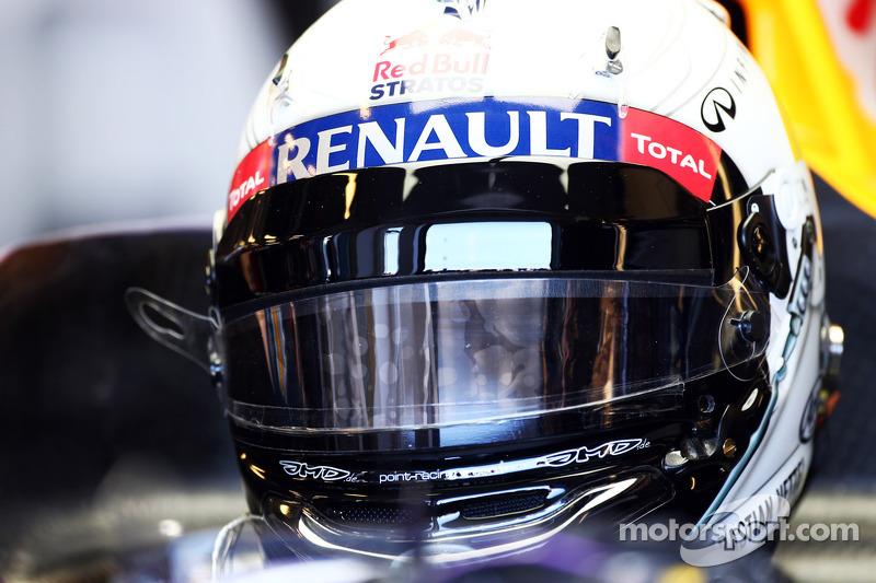 61. 2013: Гран Прі Австралії (П1, П2), Бахрейну