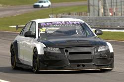 Will Bratt, Rob Austin Racing