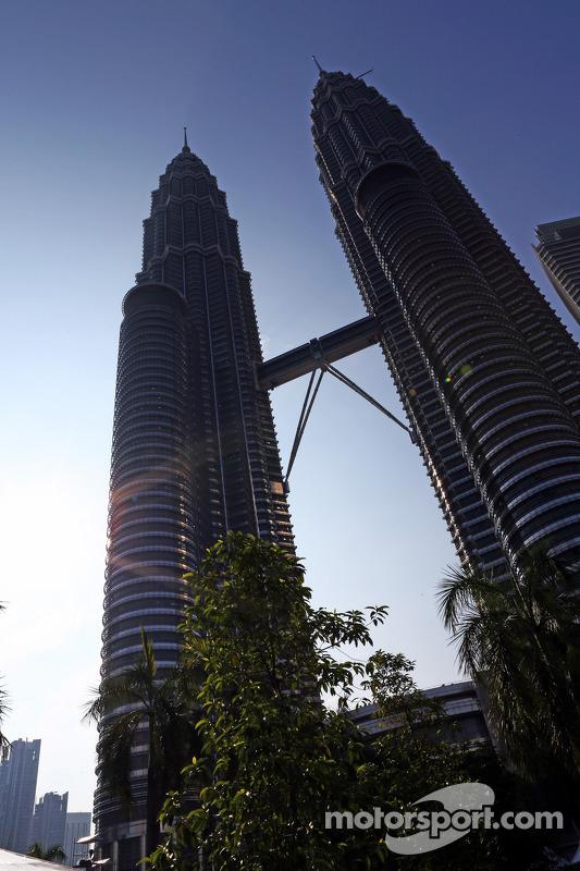 Uma visita a Kuala Lumpur