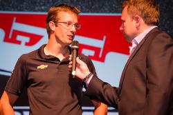 Drivers presentation: Sébastien Bourdais, Dragon Racing Chevrolet
