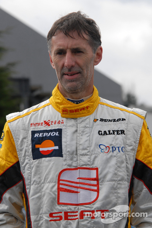 David Pintaric, Chevrolet Corvette
