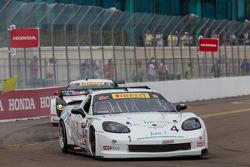 Tony Drissi, Chevy Corvette