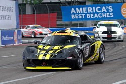 Jim Taggart, Taggart Autosport/Lotus USA/Taggart Autosport/LRR/Lotus Exige S