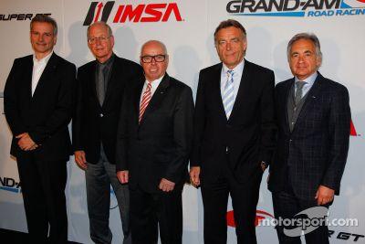DTM en Grand-Am onthulling coöperatieve samenwerking