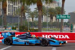 Alex Tagliani, Bryan Herta Autosport with Curb-Agajanian Honda