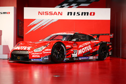 Nissan Super GT season launch