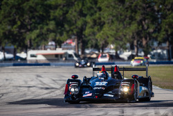 #552 Level 5 Motorsports HPD ARX-03b HPD: Scott Tucker, Ryan Hunter-Reay, Simon Pagenaud