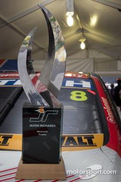 Jason Richards Memorial Trophy
