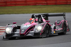 Jacques Nicolet, Jean-Marc Merlin, Oak Racing, Morgan - Nissan