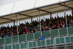 Fans ready to see the 6 Hours of Silverstone
