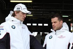 Jens Klingmann, Jörg Müller BMW Team Schubert, BMW Z4 GT3