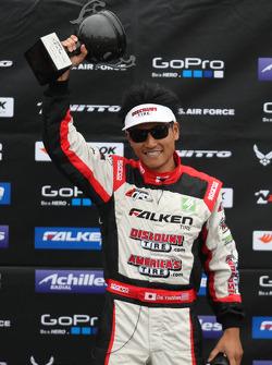 2013 Round 1 Champion Daijiro Yoshihara