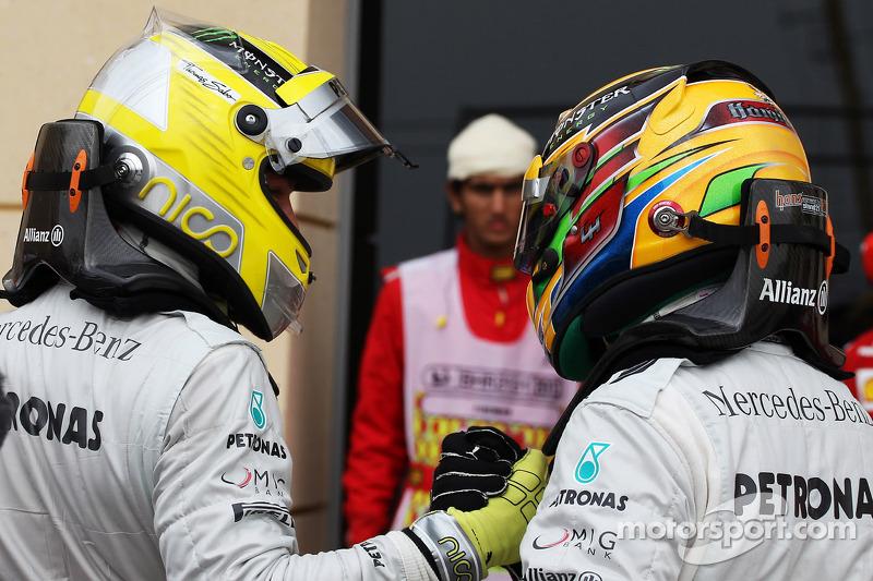 2013: Segunda pole de su carrera
