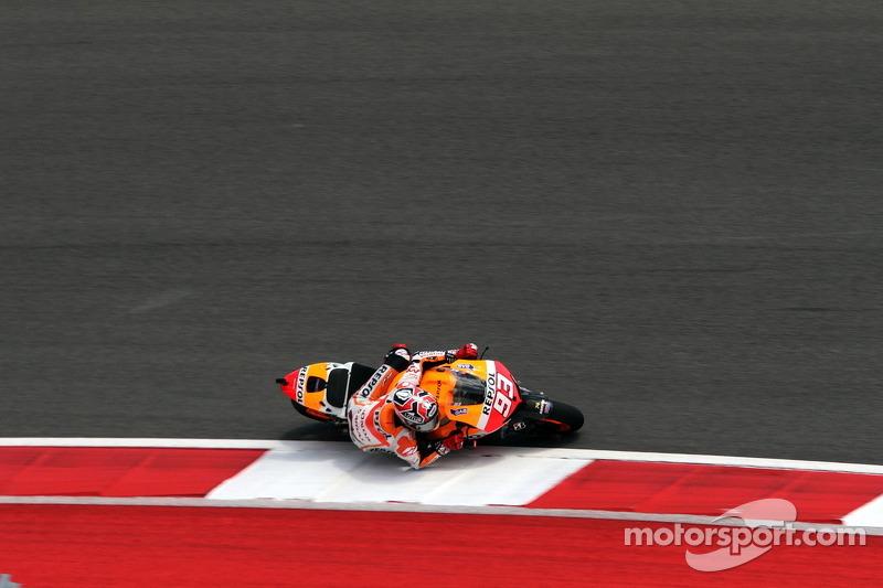 2013: Marc Marquez, Honda RC213V