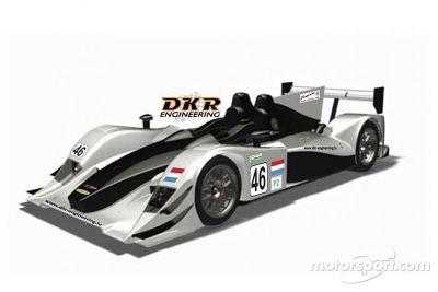 DKR ganha vaga para Le Mans