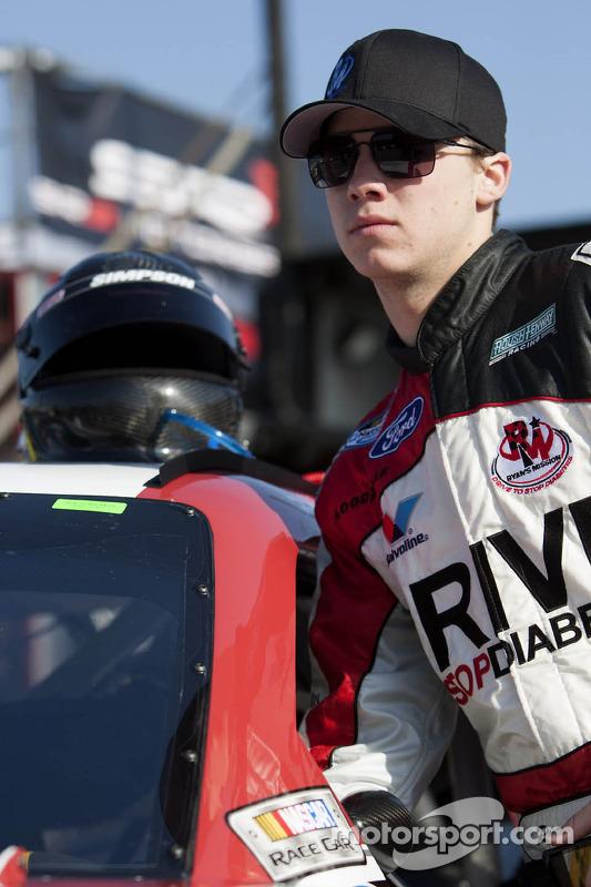 Ryan Reed