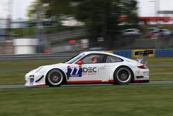 #77 Ruffier Racing Porsche 911 GT3 R: Sacha Bottemanne, Arno Santamato