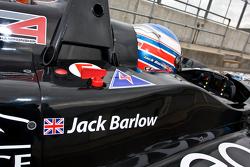 Jack Barlow