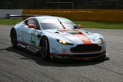 #98 Aston Martin Racing Aston Martin Vantage V8: Bruno Senna, Frederic Makowiecki, Rob Bell