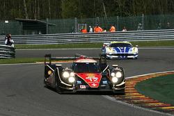 #12 Rebellion Racing Lola B12/60 Coupé-Toyota: Nicolas Prost, Neel Jani, Nick Heidfeld