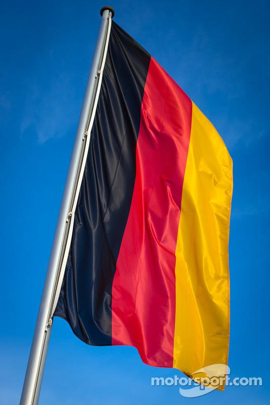 Bandera alemã