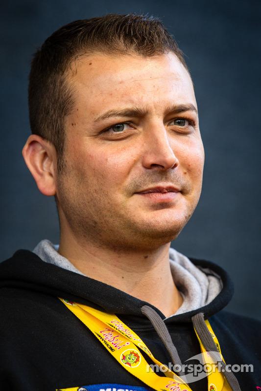 Marc Hennerici