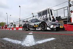 Joey Hand, BMW Team RBM, BMW M3 DTM