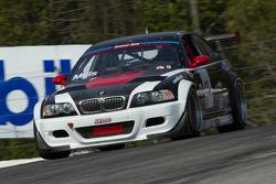 #43 Mills Racing: Mickey Mills
