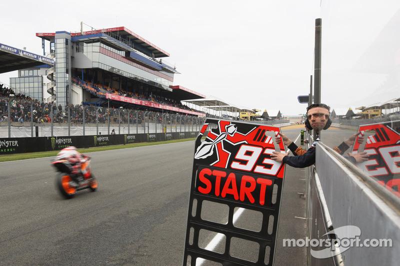 2013 - Grand Prix van Frankrijk